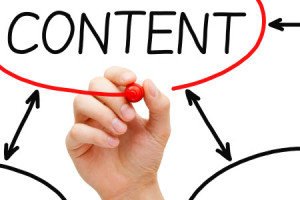 marketing success_content development